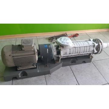 Pompa do gazu LPG  HYDRO-VACCUM model SKC 4.08.