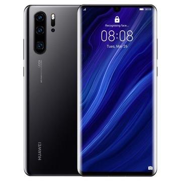 Telefon/smartfon Huawei P30 Pro czarny