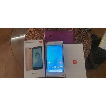 Xiaomi Mi A1 4Gb Ram 64GB Różowy