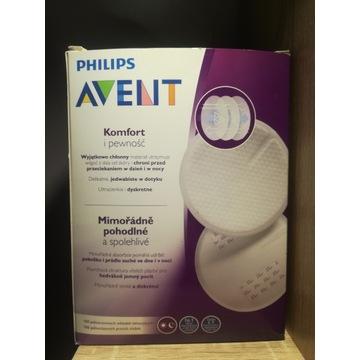 Philips Avent wkładki laktacyjne 76 szt.
