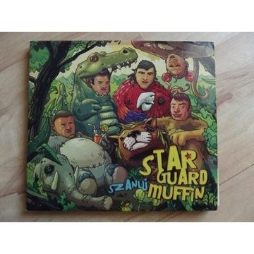 Star Guard Muffin ( Kamil Bednarek ) SZANUJ