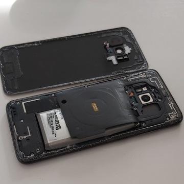 Samsung Galaxy S8 - uszkodzony, na części, tanio