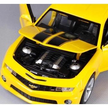 Chevrolet Camaro SS 1:24 Maisto