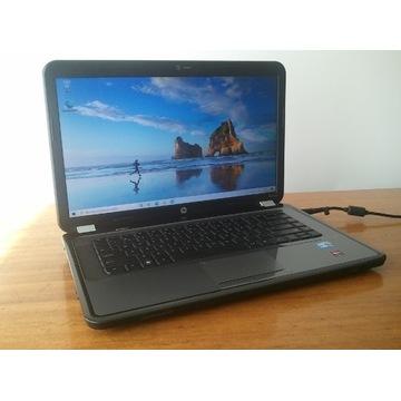 HP Pavilion G6  i3/3GB/500GB
