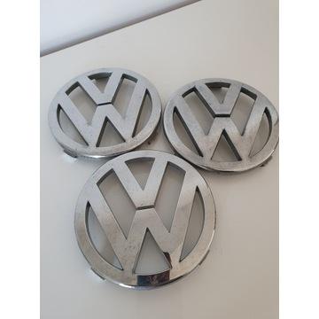 Znaczek VW 5Z0.853.601.B