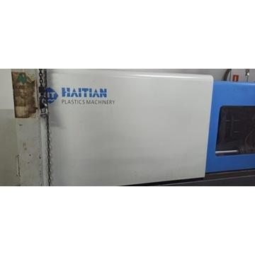Wtryskarka Haitian