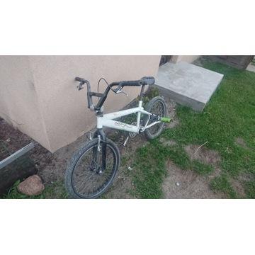 BMX ROWER BARDZO DOBRY STAN
