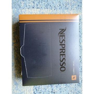 Kapsułki Nespresso Lungo Laggero 50 sztuk