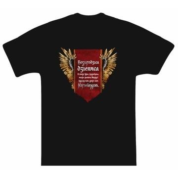 Koszulka katolicko-patriotyczna - Bogurodzica