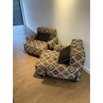 Piekne Oryginalne Fotele wysokoa jakość