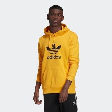 Adidas Originals BLUZA Z KAPTUREM TREFOIL.Now!L