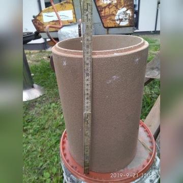 Rura kominowa ceramiczna w systemie Schiedel