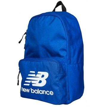 Plecak New Balance NTBCBPK8BL