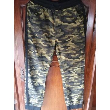 Nowe spodnie Reserved Moro - rozmiar 170 cm