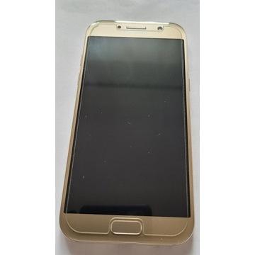 Samsung Galaxy A5 (2017) Złoty