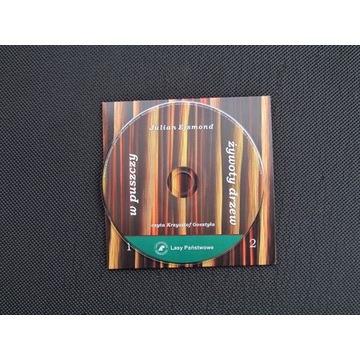 W puszczy/ Żywoty drzew - Julian Ejsmond audiobook
