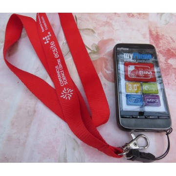 MyPhone 8890 Sense Dual sim ładny tani solidny