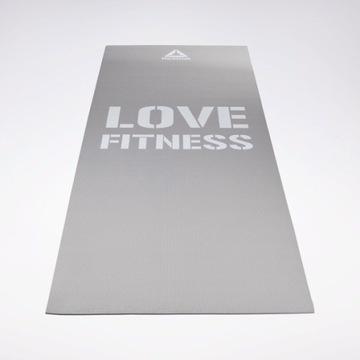 Mata Treningowa Reebok Love Fitness
