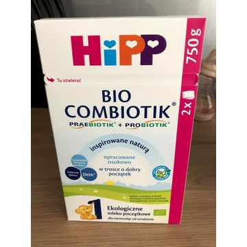 Hipp 1BIO COMBIOTIK