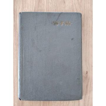 Instrukcja wfm m06 1955