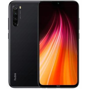 Telefon Xiaomi Redmi Note 8 Space Black 4/64 GB