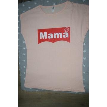 Bluzka mama