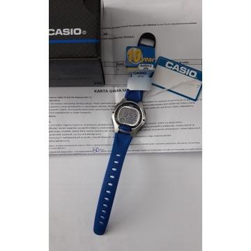 Zegarek unisex CASIO - LW-200 2AV gwarancja