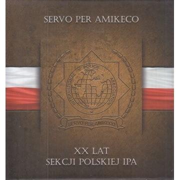 XX LAT SEKCJI POLSKIEJ IPA. ALBUM