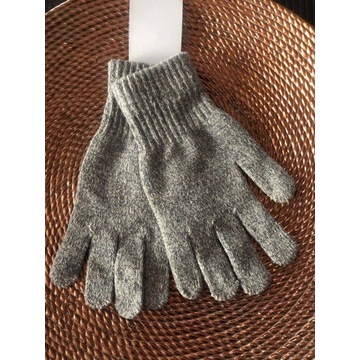 Nowe rękawiczki zimowe, roz. L/XL
