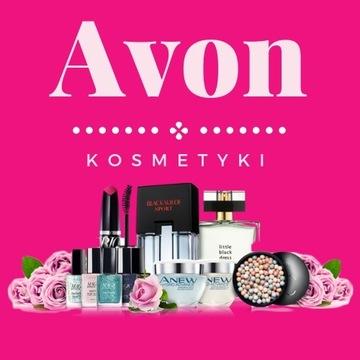 OKAZJA Zestaw 10 Perfum Avon damskie