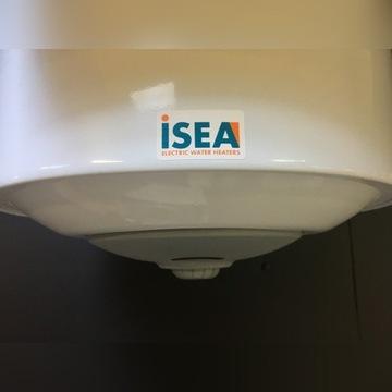 Elektryczny ogrzewacz wody ISEA mixheating  120l