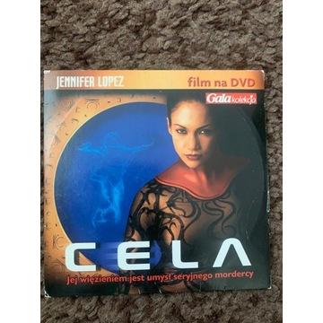 CELA - J.Lopez - nowa płyta - DVD