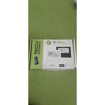 Tech Sterowniki ST- 292v3 czarny