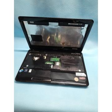 Laptop TOSHIBA L650-1D9 - nie włącza się