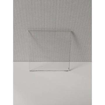 Plexi plexa przezroczysta wylewana na wymiar