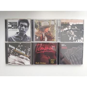 Bob Dylan zestaw