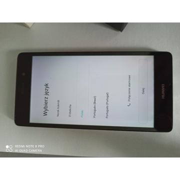 Telefon Huawei P8lite ALE-l21 dual sim nfc