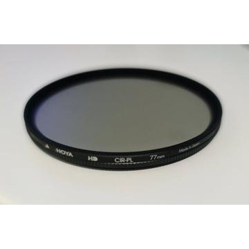Filtr Polaryzacyjny Hoya CIR-PL HD 77mm