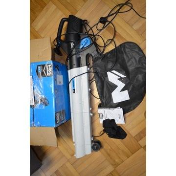 ODKURZACZ DMUCHAWA MACALLISTER MBV2800 KN