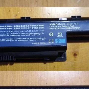 Bateria Acer Aspire 5710 5740 AS10D31
