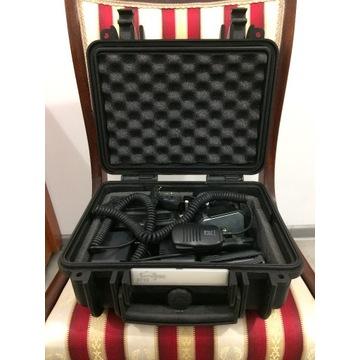 2 sztuki radiotelefon krótkofalówka Icom IC-F15