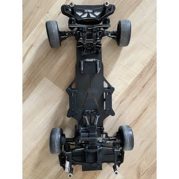 Yokomo YD2-EX2 rc drift