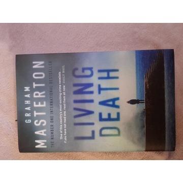Grahama  Masterton- książki