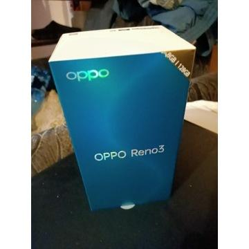 Tel Oppo reno3