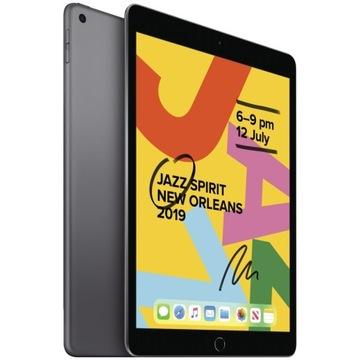 NOWY Apple iPad (2019) 10.2 WIFI 7gen 128GB