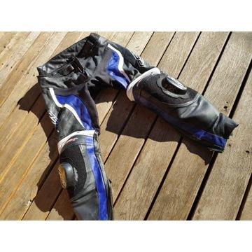 Spodnie RST r. UK 32 EUR 52