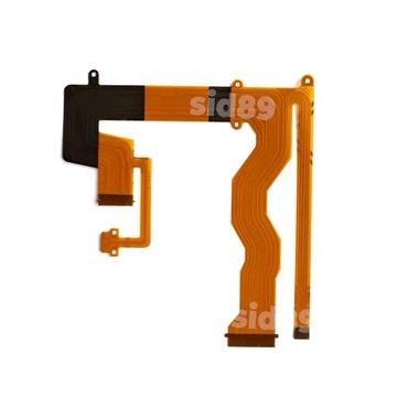 Taśma flex cable LCD Olympus OM-D E-M10 Mark II