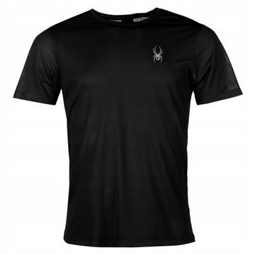 -75% (L) SPYDER Alpine Nowa koszulka techniczna