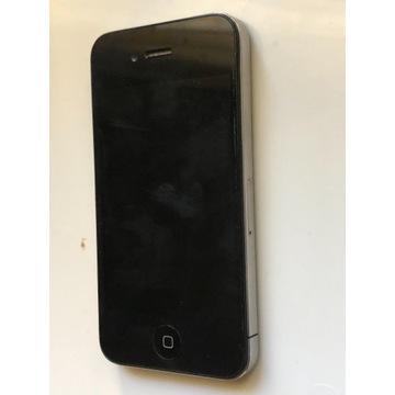 IPhone 4, Black, 8GB