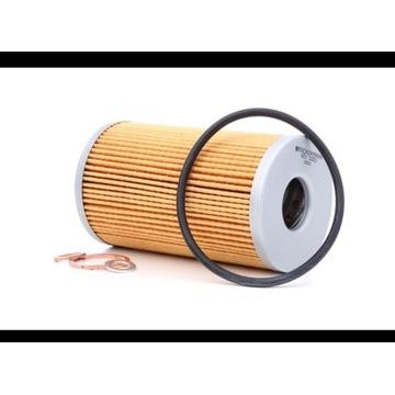 Nowy filtr oleju Denckermann A210263